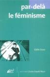 Edith Sizoo - Par-delà le féminisme.