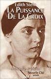 Edith Stein - La puissance de la croix.