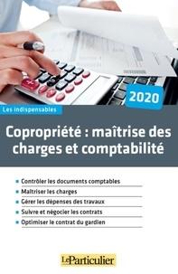 Copropriété, maîtrise des charges et comptabilité - Edith Tavignot pdf epub