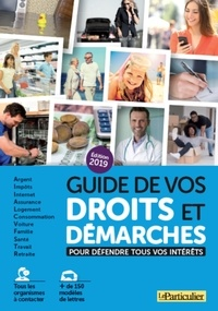 Guide de vos droits et démarches pour défendre tous vos intérêts.pdf