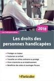 Edith Tavignot et Jean-Léon Gantier - Les droits des personnes handicapées.