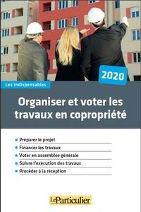 Edith Tavignot - Organiser et voter les travaux de copropriété.