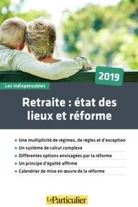 Edith Tavignot - Retraite - Etat des lieux et réforme.