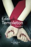 Edith Templeton - Gordon.