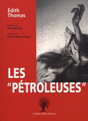 """Les """"pétroleuses"""""""