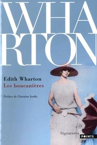 Edith Wharton - Les boucanières.