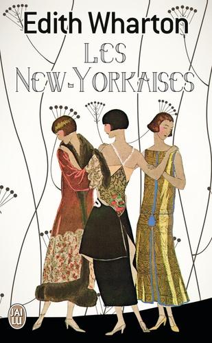 Edith Wharton - Les New-Yorkaises.