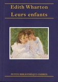 Edith Wharton - Leurs enfants.