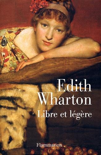 Edith Wharton - .