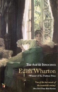 Edith Wharton - The Age Of Innocence.