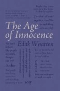 Edith Wharton - The Age of Innocence.