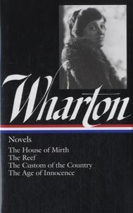 Edith Wharton - Wharton - Novels.