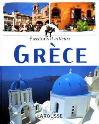 Edith Ybert et  Collectif - Grèce.