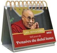 Editions 365 - 365 jours de pensées du dalaï-lama.