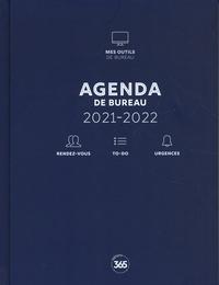 Editions 365 - Agenda de bureau.