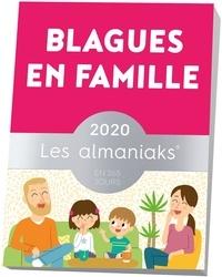 Editions 365 - Blagues en famille.