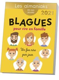 Editions 365 - Blagues pour rire en famille.