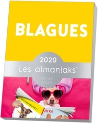Editions 365 - Blagues.