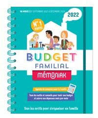 Editions 365 - Budget familial Mémoniak.