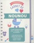 Editions 365 - Carnet de nounou.