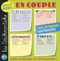 Editions 365 - En couple.