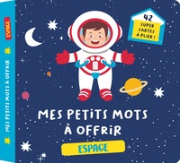 Editions 365 - Espace - 40 super cartes à plier.