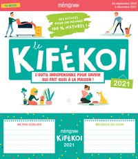 Editions 365 - Kifékoi.