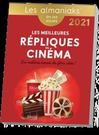 Editions 365 - Les meilleures répliques du cinéma.