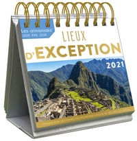 Editions 365 - Lieux d'exception.