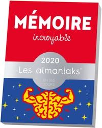 Editions 365 - Mémoire incroyable.