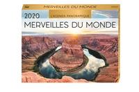 Editions 365 - Merveilles du monde.
