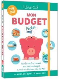 Alixetmika.fr Mon budget pocket Image