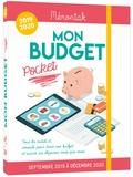Editions 365 - Mon budget pocket - De septembre 2019 à décembre 2020.