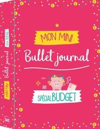 Téléchargement gratuit de etextbooks Mon mini bullet journal spécial budget en francais par Editions 365