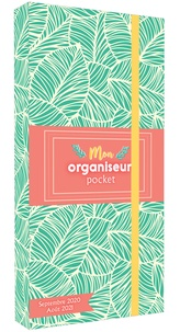 Editions 365 - Mon organiseur pocket.