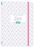 Editions 365 - Mon petit agenda Zen.
