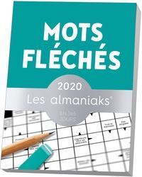 Editions 365 - Mots fléchés.