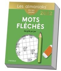 Editions 365 - Mots fléchés - Une grille par jour.