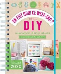 On fait quoi ce week-end ? - Spécial DIY.pdf