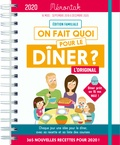 Editions 365 - On fait quoi pour le diner ?.