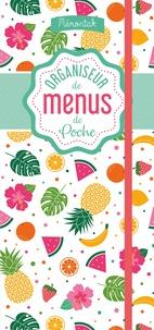 Organiseur de menus de poche - Avec un crayon de papier.pdf