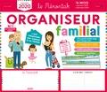 Editions 365 - Organiseur familial Le Mémoniak.