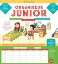 Editions 365 - Organiseur junior Mémoniak.