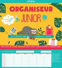 Editions 365 - Organiseur junior.