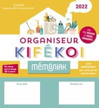 Editions 365 - Organiseur Kifékoi.