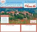 Editions 365 - Organiseur le Mémoniak Pleine Vie.