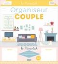 Editions 365 - Organiseur mémoniak spécial couple.