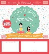 Organiseur Mémoniak une année zen et organisée en famille avec Femme Actuelle.pdf