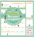 Editions 365 - Organiseur mon année a du piquant !.