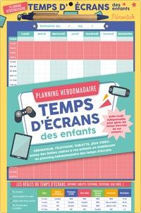 Planning hebdomadaire temps décrans des enfants - Avec un stylo.pdf